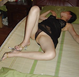 Asian Amateurs Pics